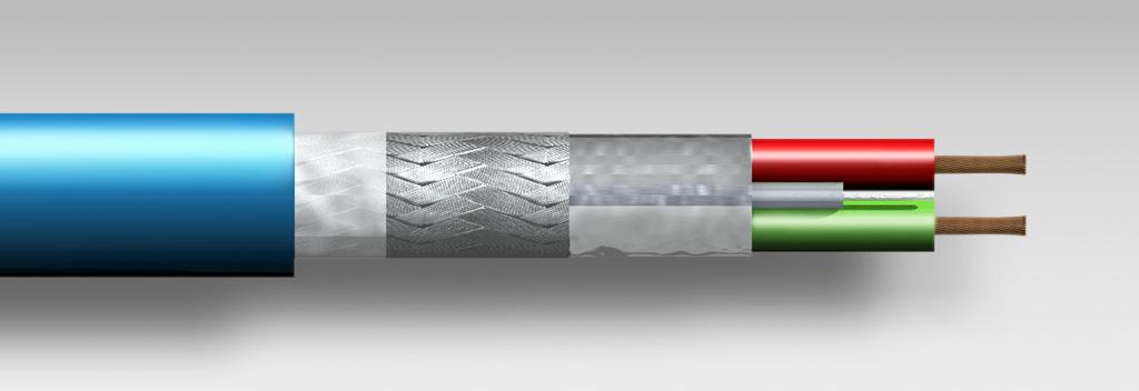 Cable Profibus Pa Cervi Electrical Cables