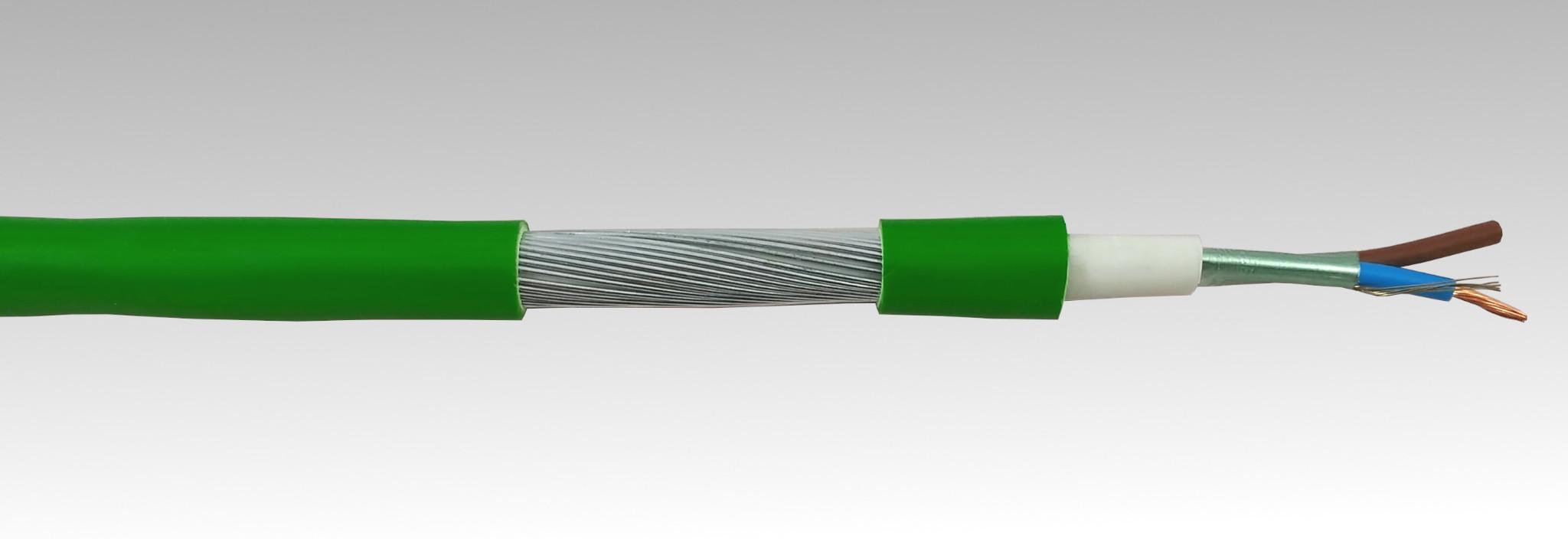 Strange Armoured Cable Cerviflam Roz1Mz1 K As 0 6 1 Kv Cervi Electrical Wiring Cloud Peadfoxcilixyz